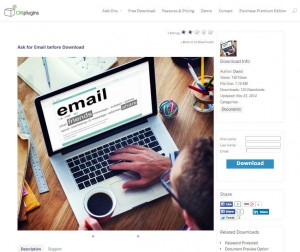 How To Create Stunning New Landing Pages For Each of Your WordPress Downloads